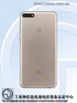 Huawei Enjoy 8 on TENAA
