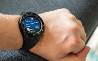 Huawei patents smartwatch gestures for the back of your hand