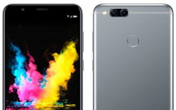 Unknown Huawei phone gets leaked, looks like the Honor 7X [Update: Mate SE]