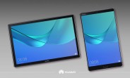 """Huawei MediaPad M5 unveiled - 8.4"""" and 10.8"""" tablets with premium aspirations"""