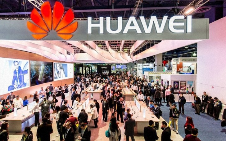 Huawei to hold an MWC 2018 event after all