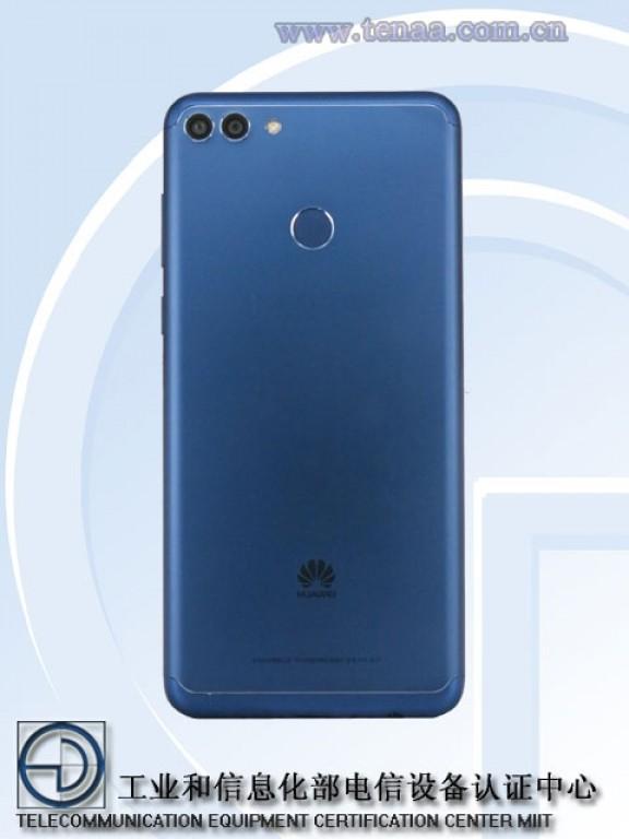 Huawei FLA-AL00 specs outed by TENAA - GSMArena com news
