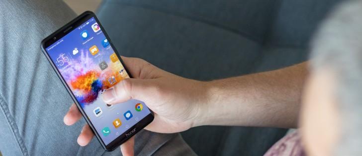 Three new Huawei phones pass through TENAA