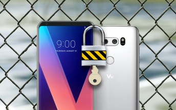 LG V30 and G6 are getting Oreo 8.1, Android Enterprise Recommended