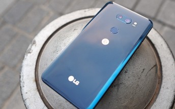 LG V30S ThinQ and V30S+ ThinQ now official: V30 with more memory and new colors
