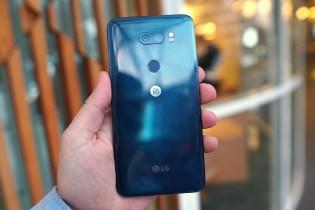 LG V30S ThinkQ