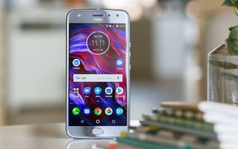 Moto X4 now $249 on Project Fi