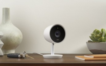 Nest Cam IQ indoor gets Google Assistant via software update