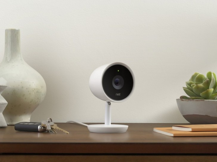 Nest Cam gets Google Assistant for Home experience