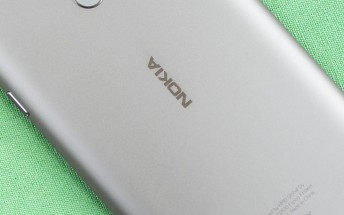 Nokia TA-1071 swings by FCC