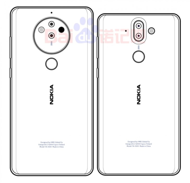 Nokia 8 Pro might arrive with Snapdragon 845