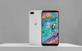OnePlus 5T won't be officially available in North America any more