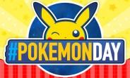 It's Pokemon Day - Go celebrates, Alexa and Google Home talk Pikachu