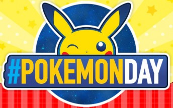 It's Pokemon Day - Go celebrates, Alexa and Google Home talk Pikachu