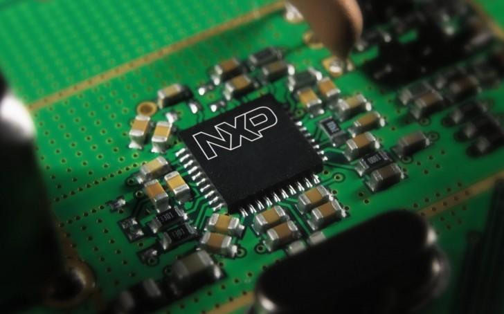Qualcomm ups NXP bid to $44B in response to Broadcom - GSMArena com news