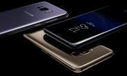 Samsung starts rolling out Android 8.0 Oreo update for the Galaxy S8
