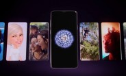 Here's the first TV ad for the Samsung Galaxy S9