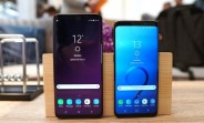 Galaxy S9 and S9+ US pre-order info, prices and release date included