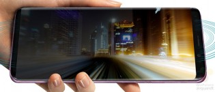 Galaxy S9 and Galaxy S9+ to come with Stereo speakers