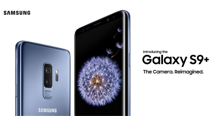 Understanding The New Camera Features On The Galaxy S9 Gsmarena Com News