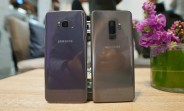 Samsung expects the Galaxy S9 to sell more than the Galaxy S8