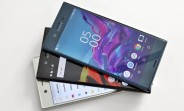 """Sony patches up Xperia XZ, Xperia XZs and X Performance for """"Spectre"""" and """"Meltdown"""""""