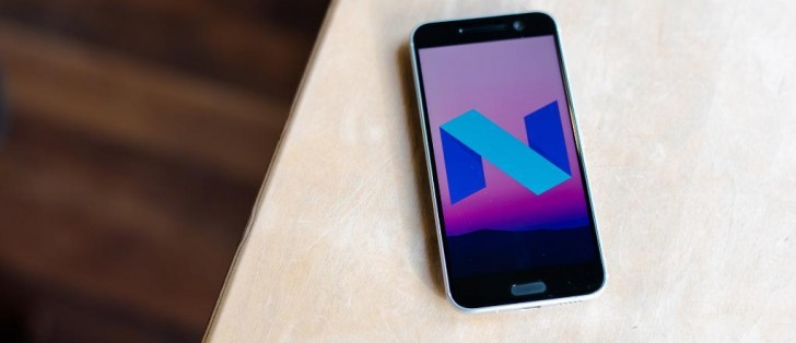 Nougat finally becomes the most popular Android version just as Oreo passes 1% of the market