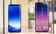 T-Mobile in testing phase of Android Oreo update for Galaxy S8