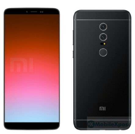 Xiaomi Redmi Note 5 render leaked ahead of February 14 launch