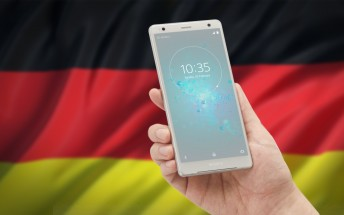 Sony Xperia XZ2 and XZ2 Compact pricing in Germany revealed