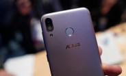 Asus Zenfone Max (M1) has a 4,000 mAh battery, 18:9 slim-bezel display