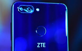 ZTE Blade V9 and Blade V9 VITA hands-on
