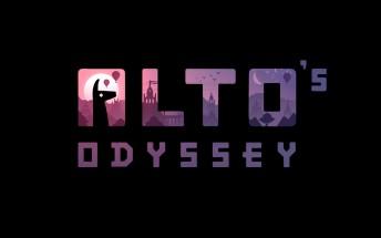 Alto's Odyssey Review