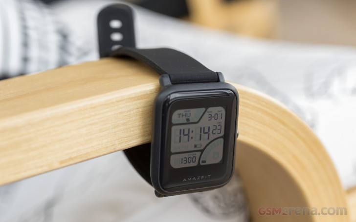 Xiaomi Amazfit Bip review: Pebble reimagined - GSMArena com news