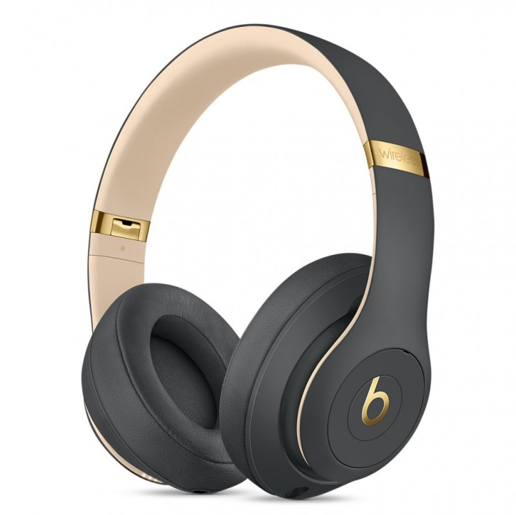 Apple could release new high-end headphones this year