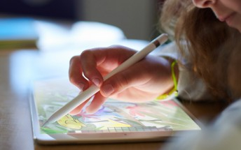 Apple's new $329 iPad comes with Pencil support and 9.7