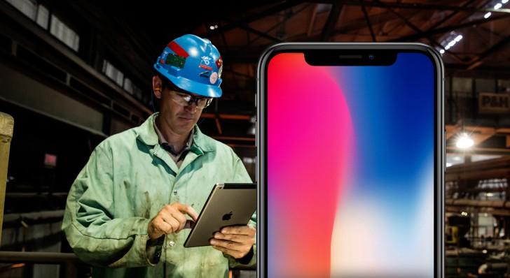 Apple to start trial production of next-gen iPhones soon