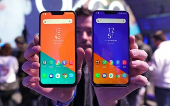 Asus Zenfone 5 Max flaunts Snapdragon 660 on Geekbench