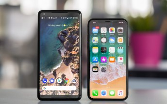 Consumer Reports says iPhone X has the best camera, Google Pixel nowhere on the list