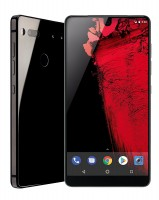 Essential Phone in Moon Black