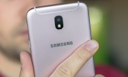 Alleged Samsung Galaxy J7 (2018) stops by at FCC and GeekBench