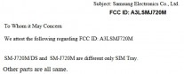 Letter to FCC