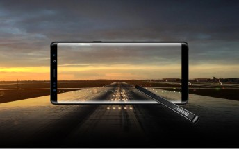 Samsung Galaxy Note9 may launch early and it's Galaxy S9's fault