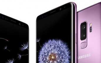 Samsung Galaxy S9 and S9+ USA bundles revealed