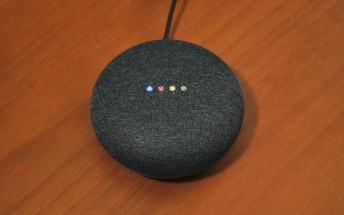 Google Home gets ability to pair with Bluetooth speaker