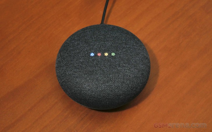 Google Home gets ability to pair with Bluetooth speaker - GSMArena
