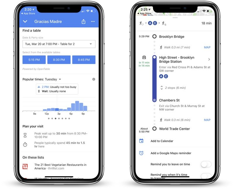 Google Maps on iOS brings more transit details and ... on youtube singapore, google singapore map directory, google map road singapore, city street map of singapore, raffles hotel singapore,
