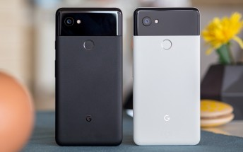 Deal: Get a Verizon Pixel 2 XL from Best Buy for $449 with monthly installment plan