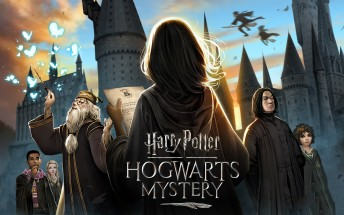 Harry Potter: Hogwarts Mystery RPG coming to Android and iOS this Spring