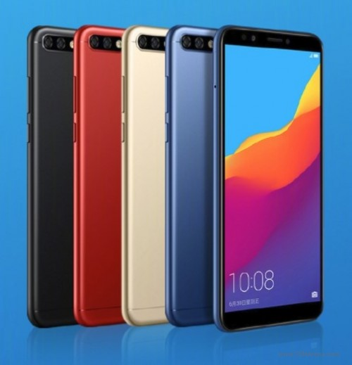 New Honor 7X Face feature unveiled; check it out